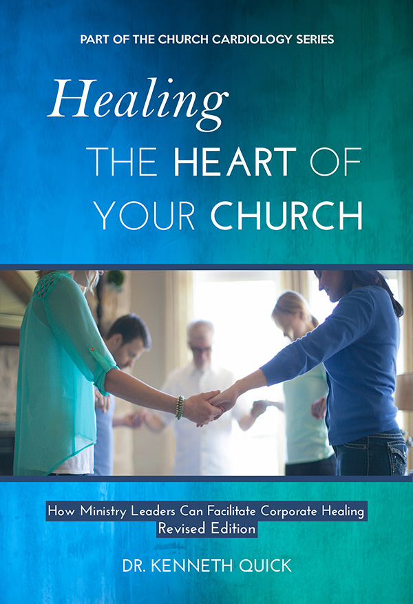 Healing the Heart of Your Church